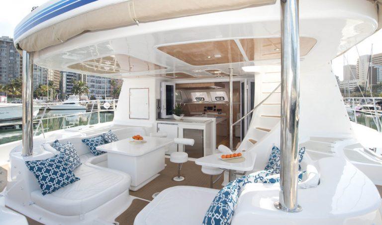 Royal Cape Catamarans