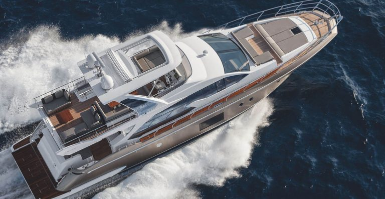 Boating World South Africa Reports Brisk Trade-feat