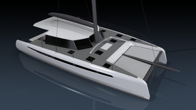 Kinetic Catamarans