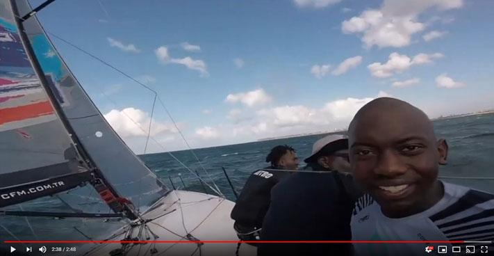 WATCH: Zulu Girl Racing – SABBEX / Boating SA